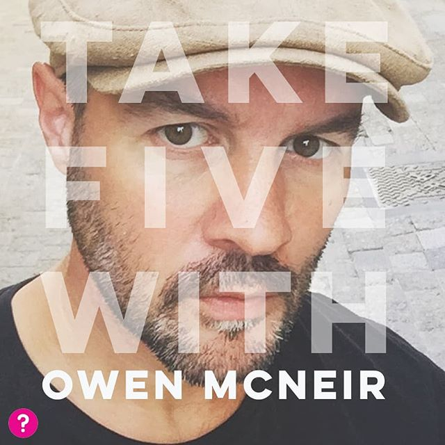 """""""People living with dementia or Alzheimer's, or people who have had a stroke or Parkinson's may struggle to communicate their wants and needs. I want to empower them by getting their voice heard."""" Owen McNeir, founder and creator of the @RemarkableLives app, a private social network that celebrates the lives of older people and shares their memories - joins #TakeFiveWith to talk about his goals and what he hopes to achieve with the app.  Head over to our website's news page to read the interview or use the link here: http://bit.ly/2pWEfI4  #ActiveAgeing #Age #Ageing #Ageism #AgeProud #AgeWell #Alzheimers #Apps #AppsForGood #CEO #Dementia #Digital #Health #HealthCare #Instagram #Interview #Parkinsons #SocialMedia #SocialMedia4Good #SnapChat #Tech #TechForGood #Technology #Twitter"""