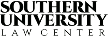 Southern U Law Center logo.png
