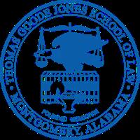 Thomas Goode Johnes law logo.png