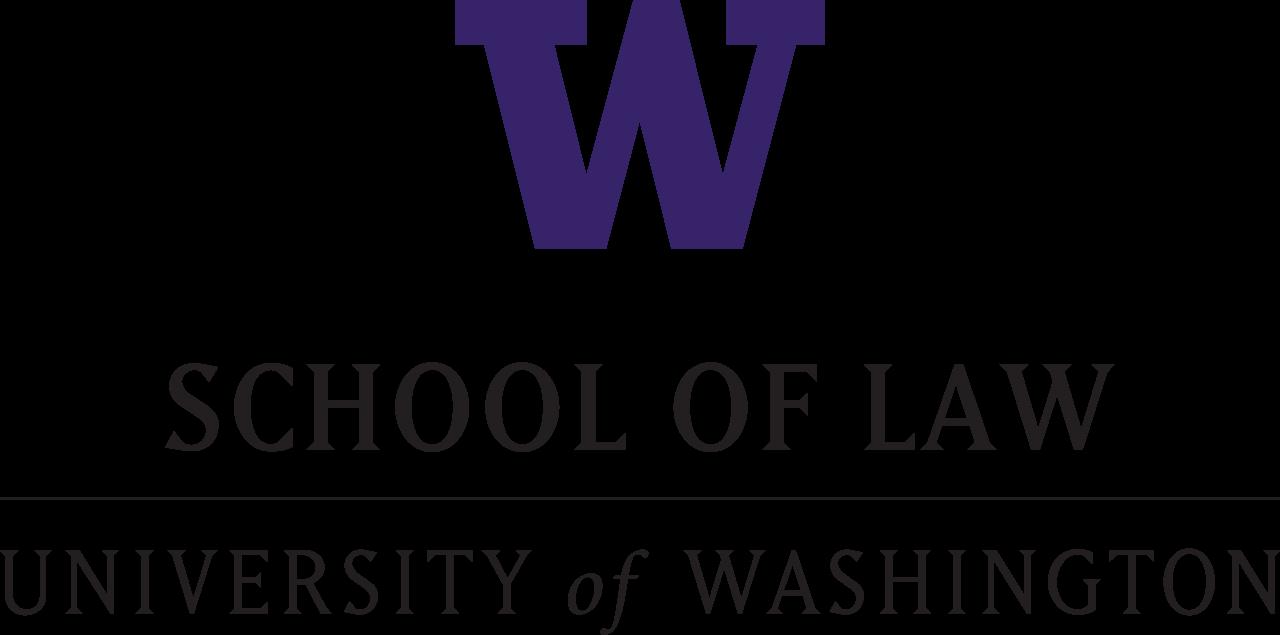 U of Washington Law logo.png