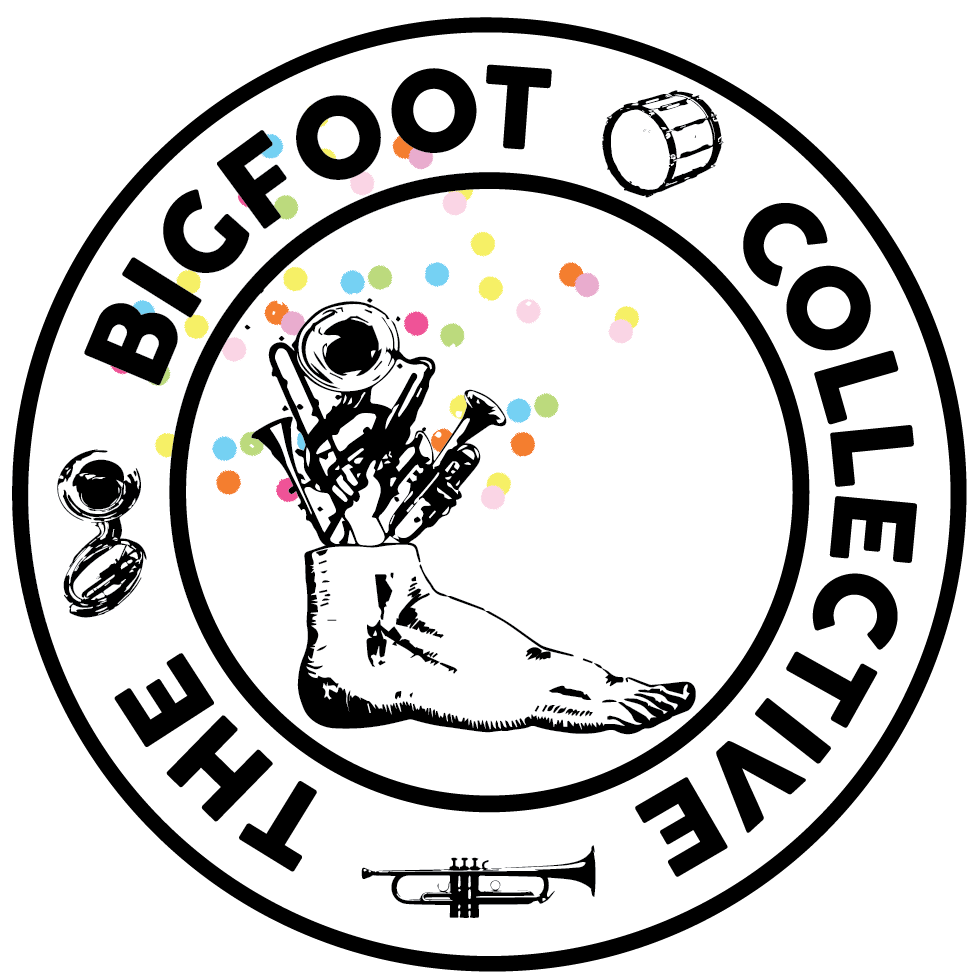 The Bigfoot Collective - YouTube: https://www.youtube.com/channel/UCf0T4WteLpcZlVm7QyAWM7A