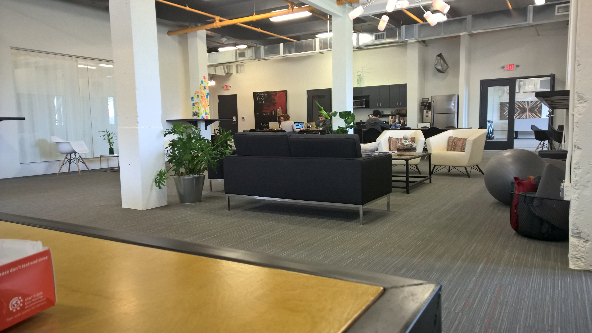 Advent Coworking space