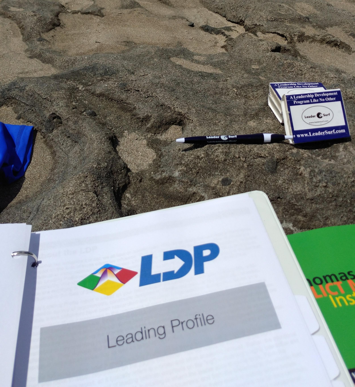 LDP Beach Photo LeaderSurf