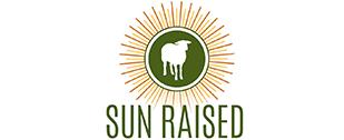 Sun Raised Farms Logo