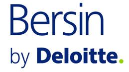Bersin by Deloitte Logo