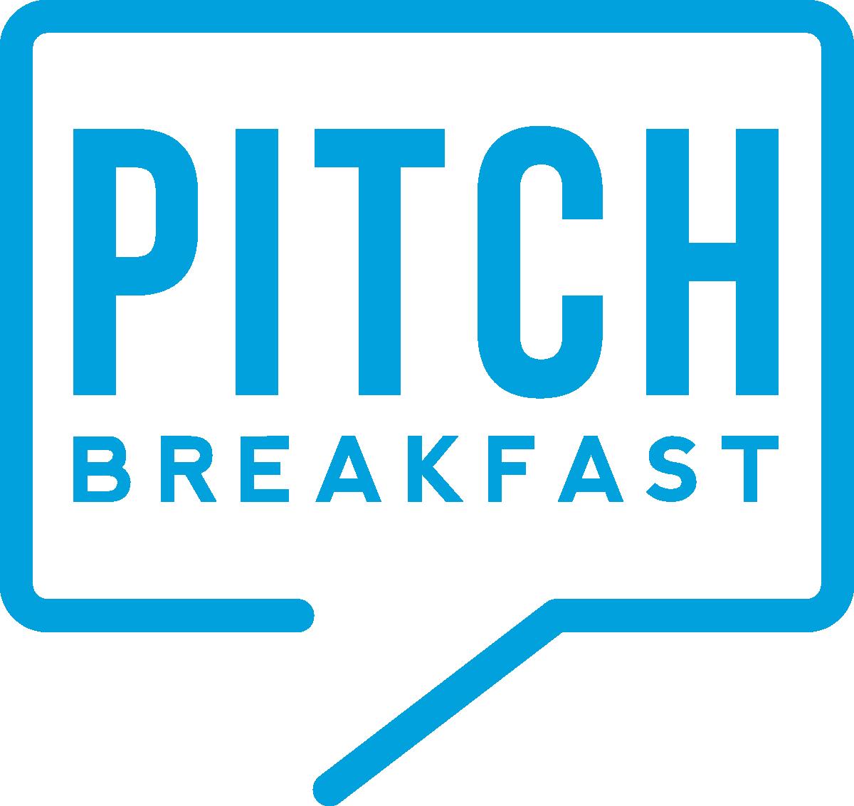 Pitch Breakfast Logo
