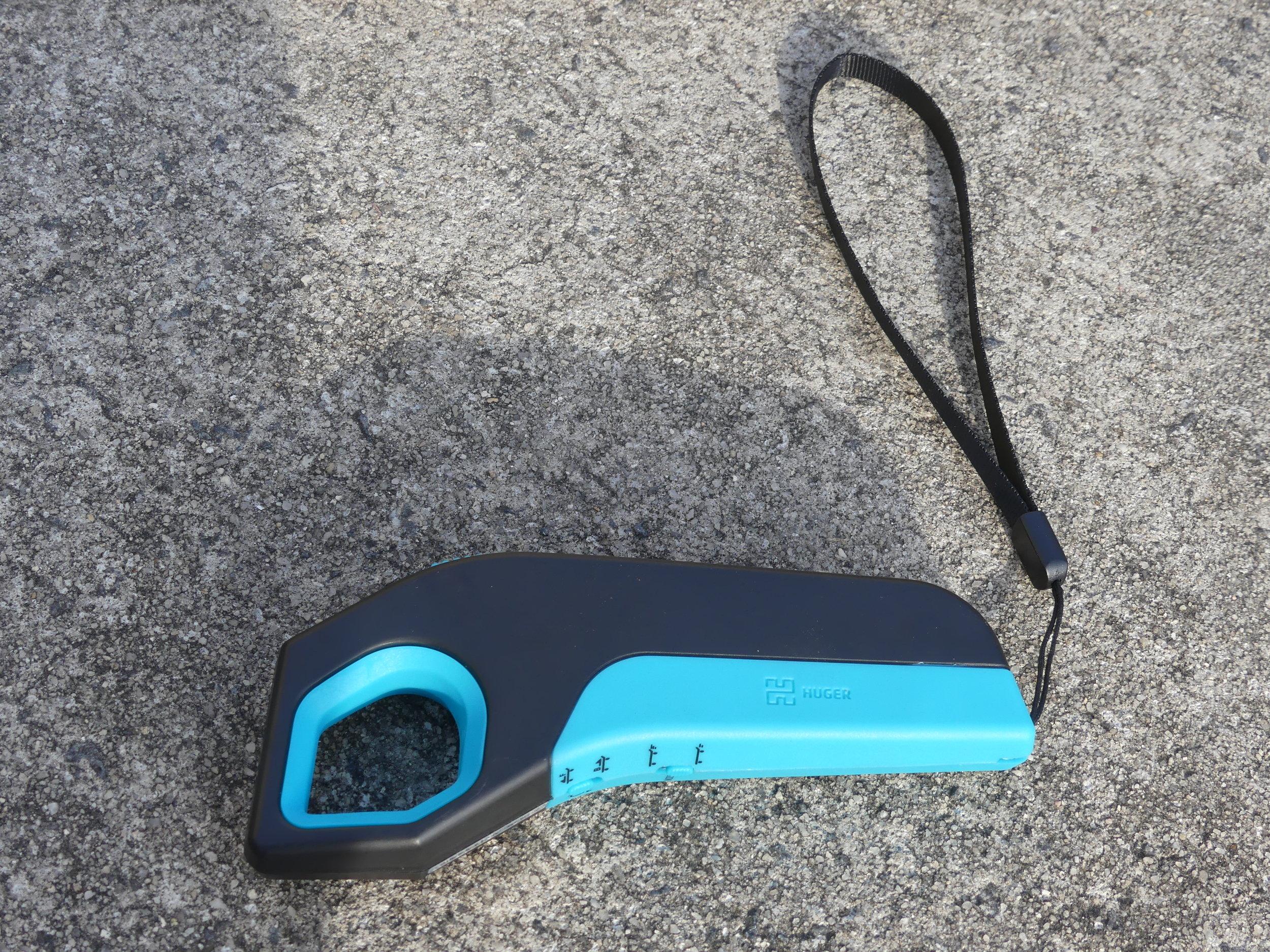 Huger Tech Remote