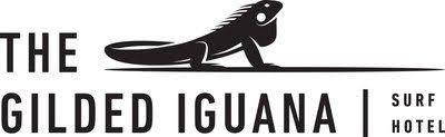 The Gilded Iguana