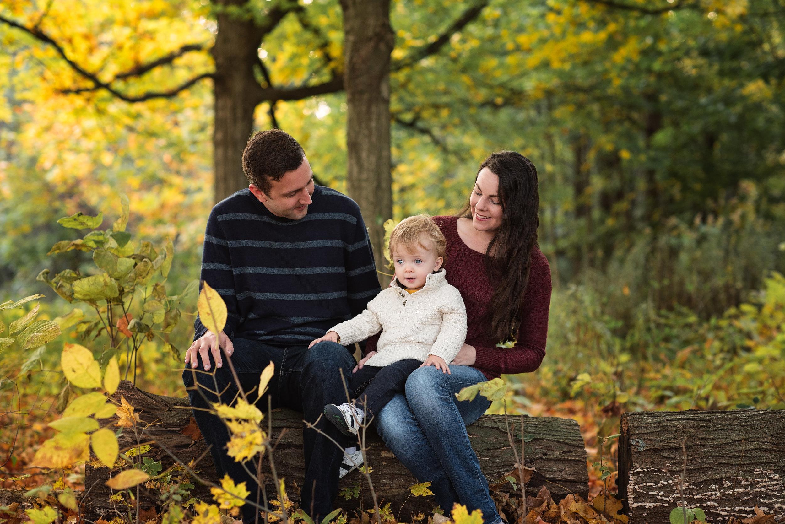 Family Photographer - Columbus Ohio - Erika Venci Photography