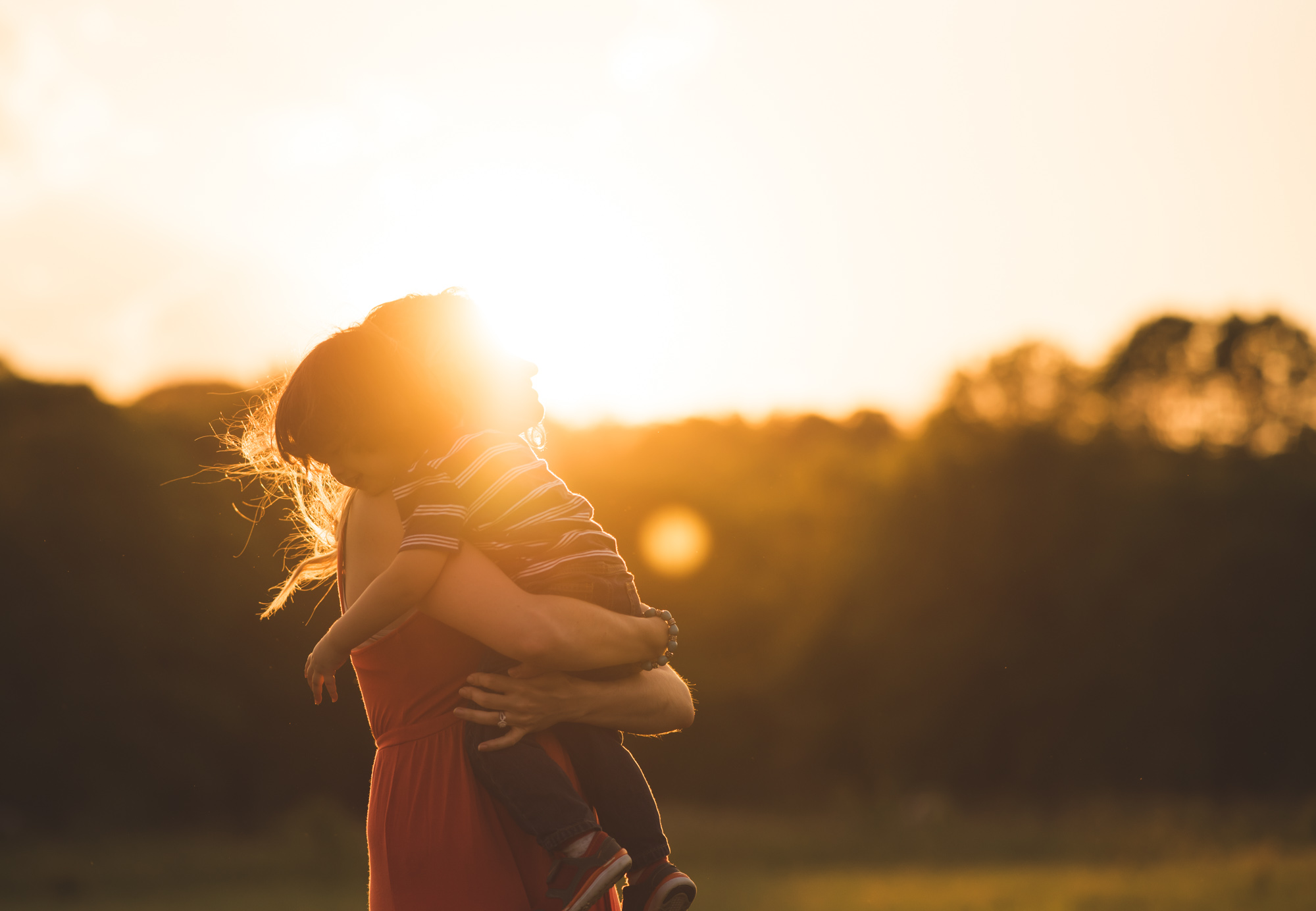 Motherhood-Photo-Sunset-Columbus-Ohio-Photographers
