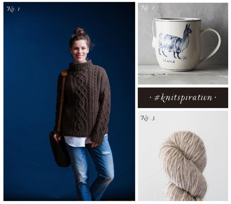 weekend #knitspiration