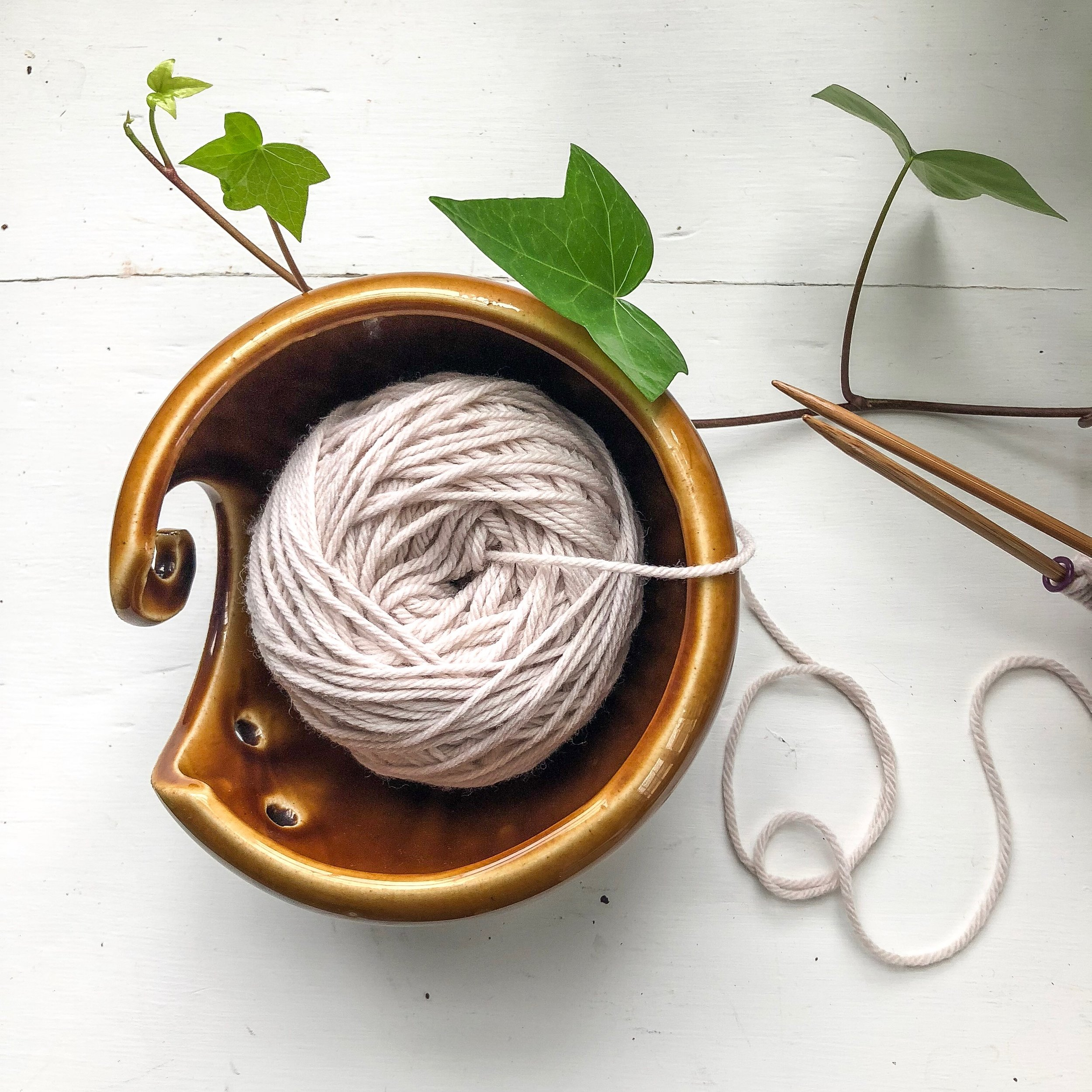 Quince & Co. Lark Yarn