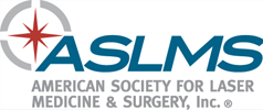 american-society-for-laser-medicine-and-surgery-logo