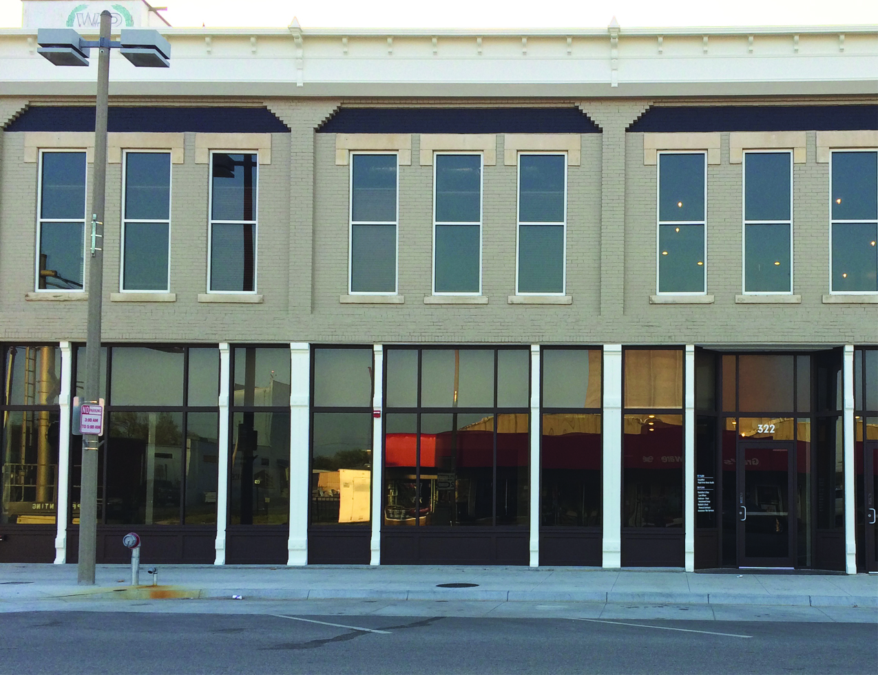 Our new clinic opened in McPherson on May 15th. - To make an appointment, call (620) 504-6187.