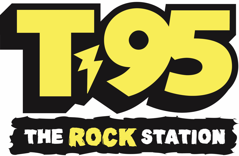 T95 logo