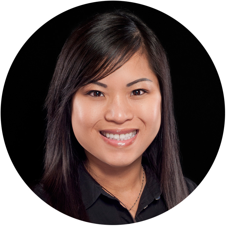 Tram T. Quach, RDH - Education: Wichita State UniversityTram sees patients at both our Jardine and Oaklawn Clinics. She believes there's always something new to learn from her patients. She enjoys talking with them and listening to what they can teach her.