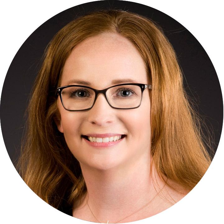 Jennifer Stuart, APRN - Education: Wichita State UniversityWhen she's not helping patients, Jennifer enjoys crocheting, baking, and many DIY projects.