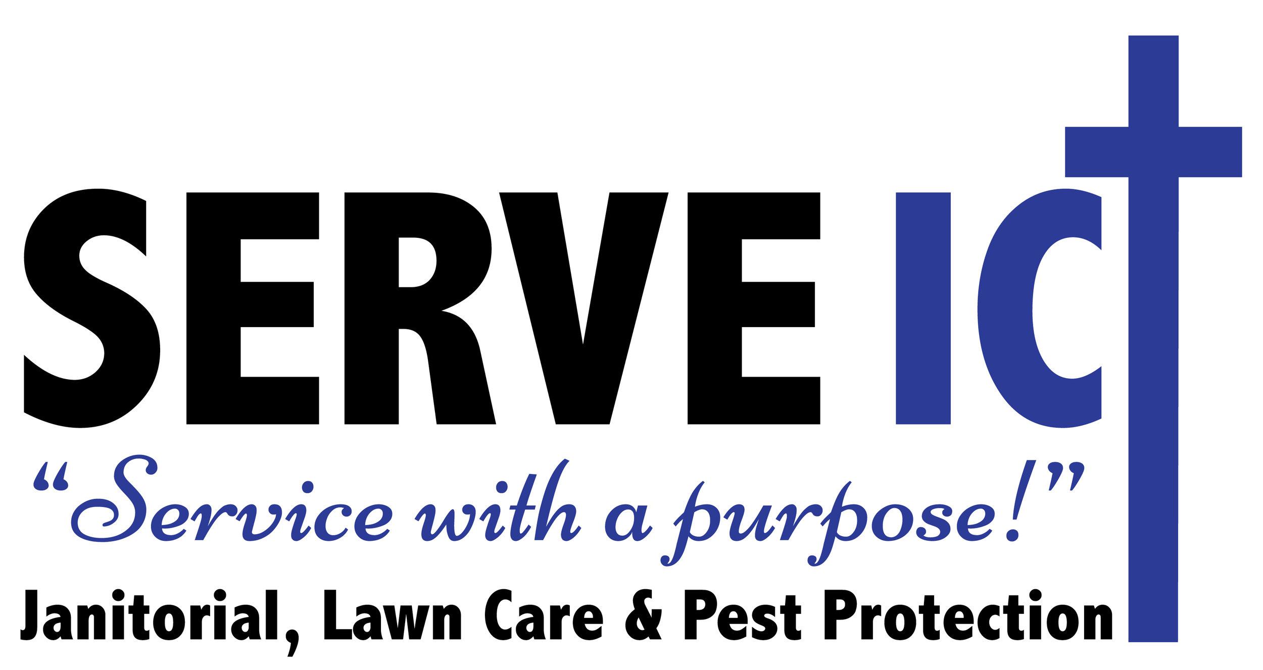 Serve ICT