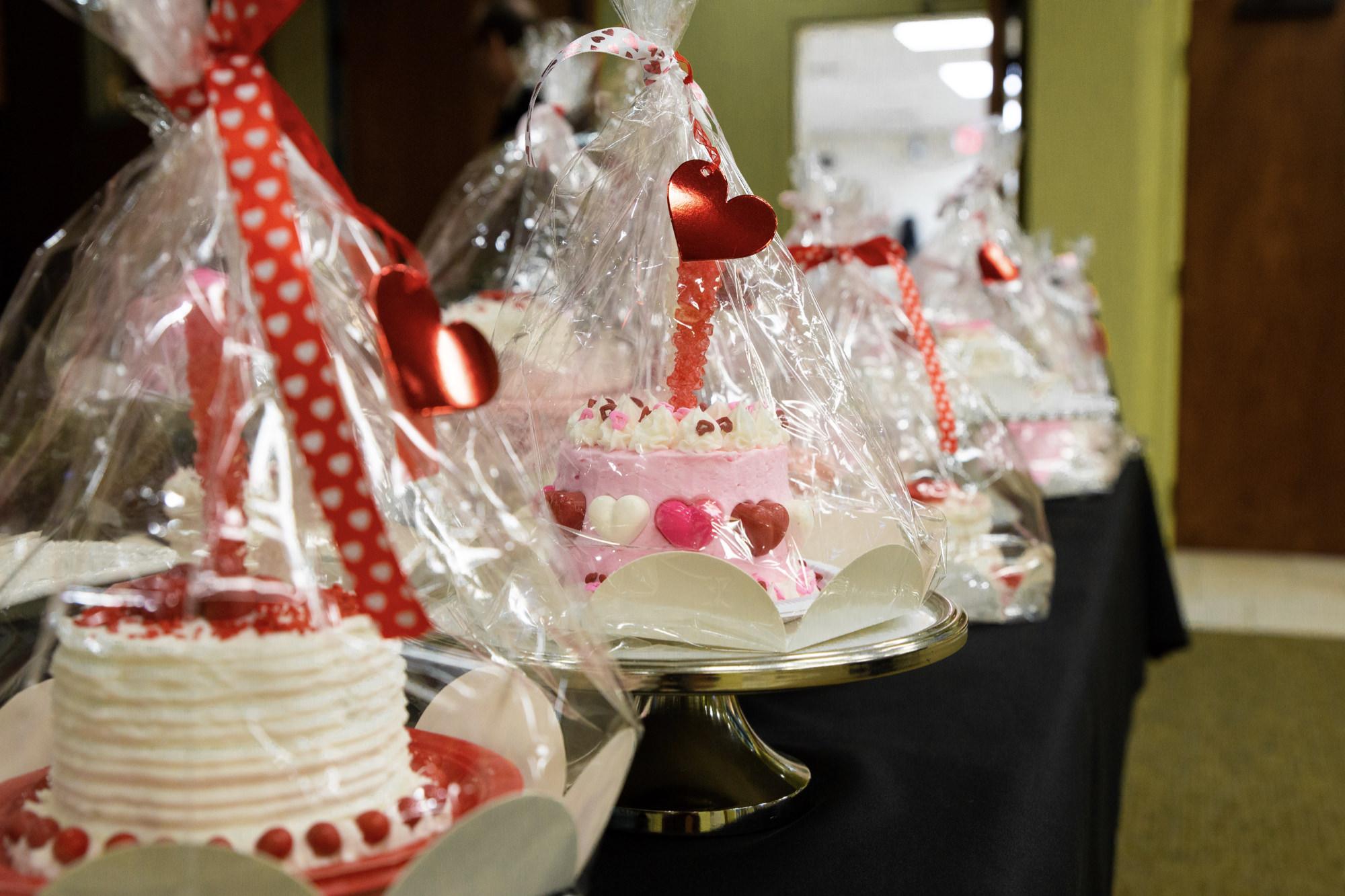 Cakes by Betsy Lapota