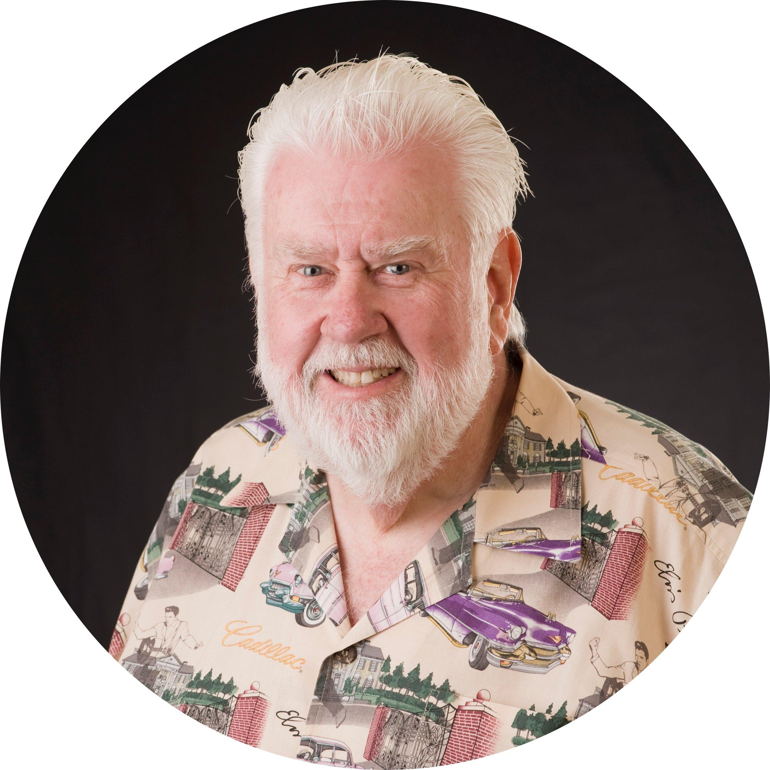 Tim Norton - MemberRetired, Former Sedgwick County Commissioner