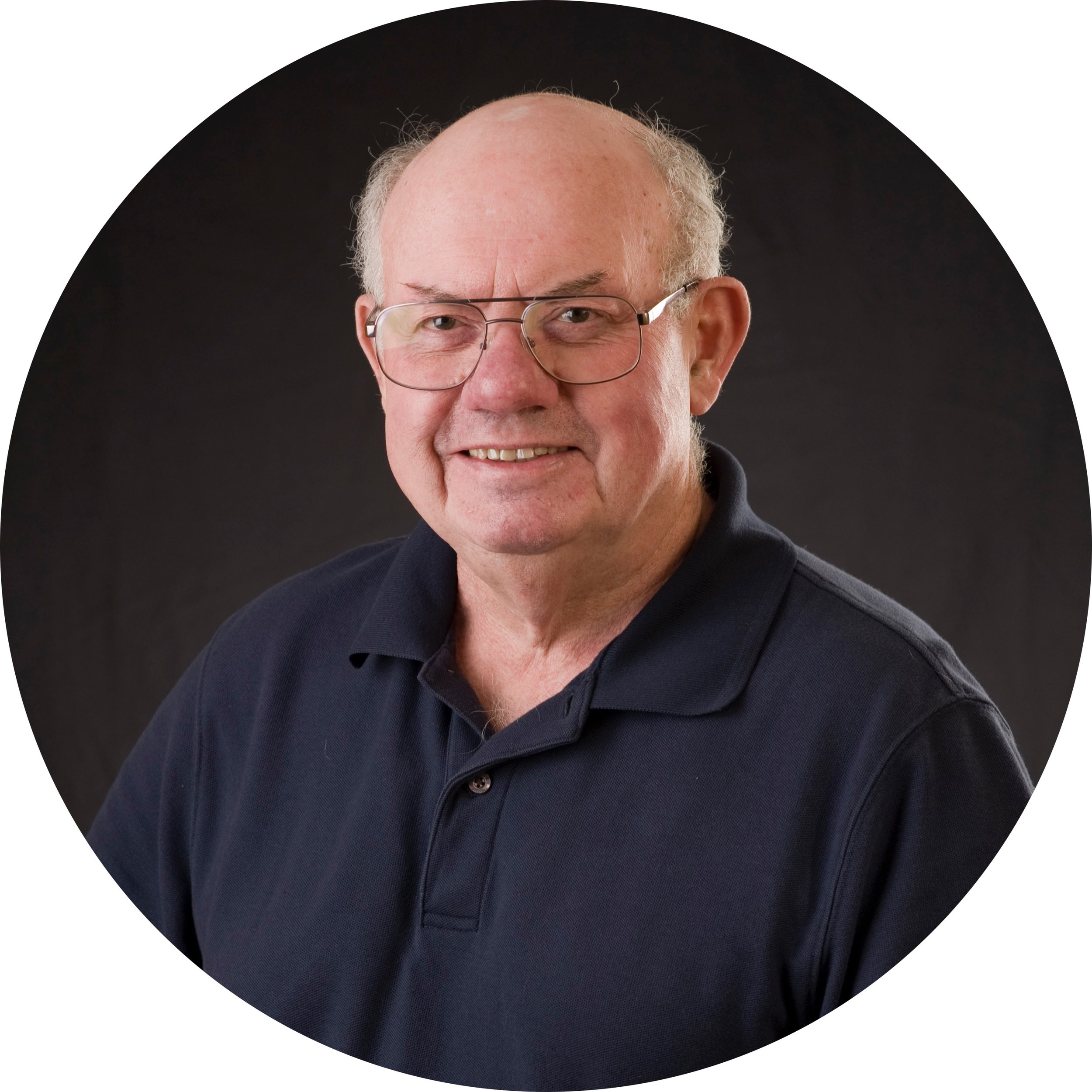 Ron Stephen - Vice PresidentRetired Healthcare Administrator