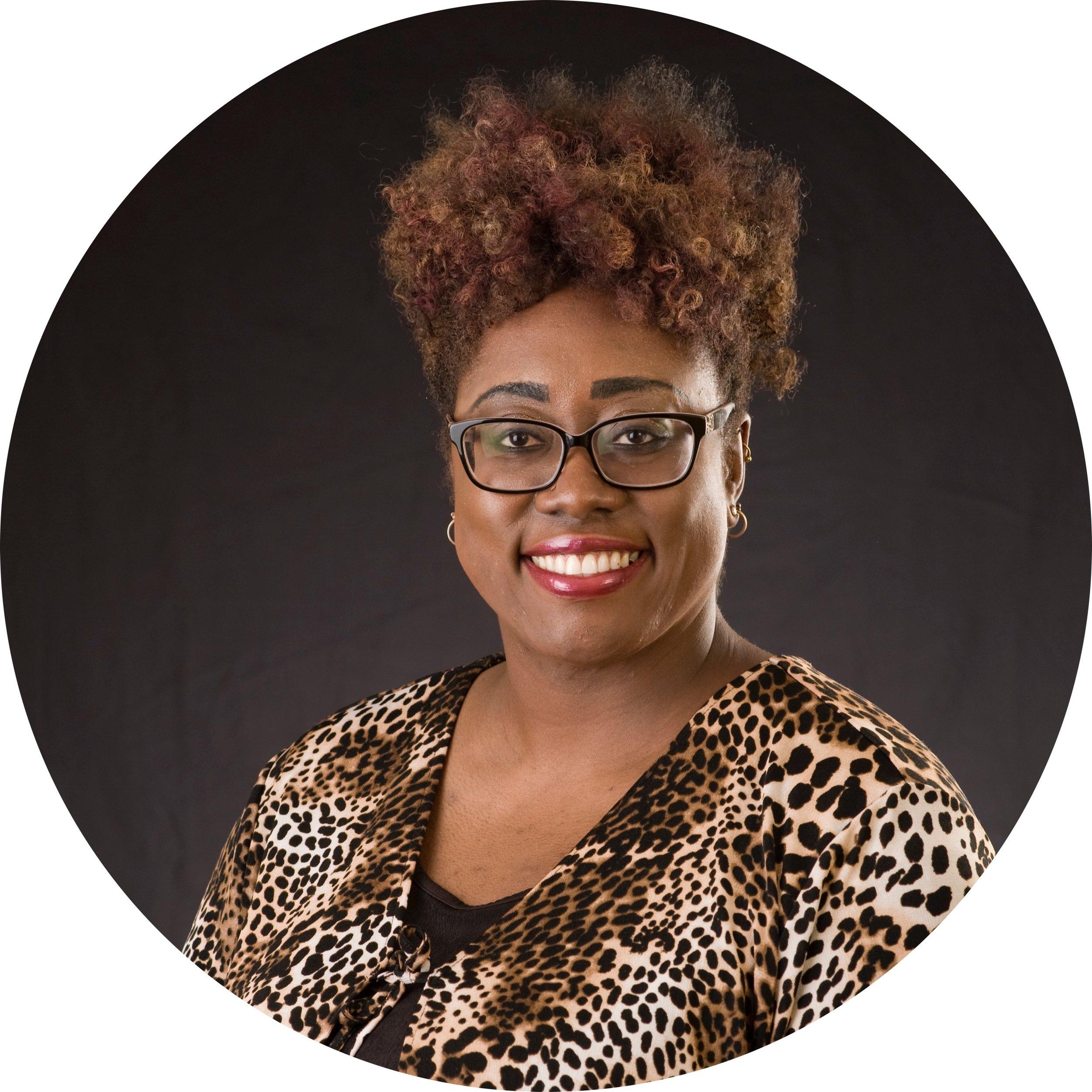 Martecia Cooper - Instructor, Butler County Community College