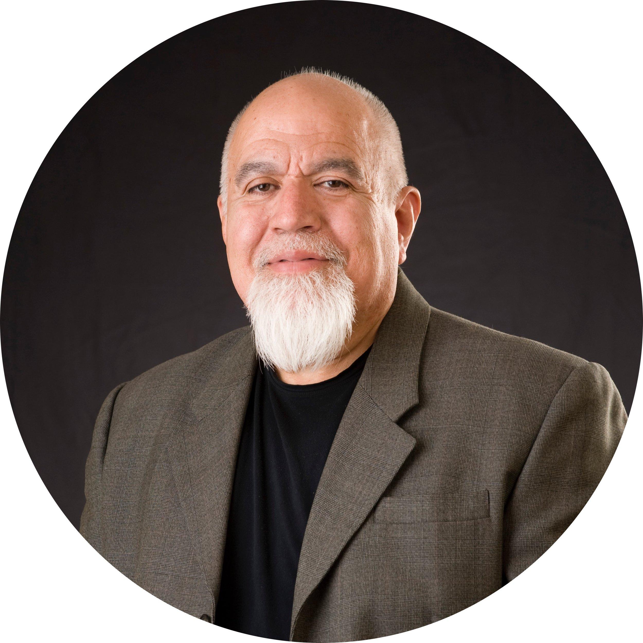 Frank Choriego - Associate Director, ASBDC-WSU