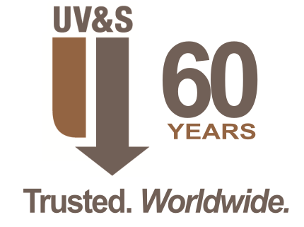 Underground Vaults & Storage Logo