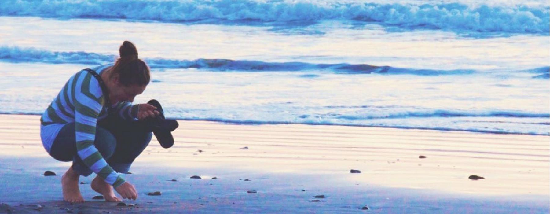 Tanya Droege on beach.png