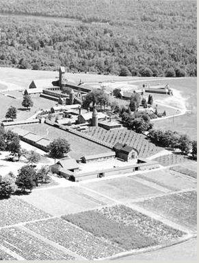 1950'de Manastırdan kesit