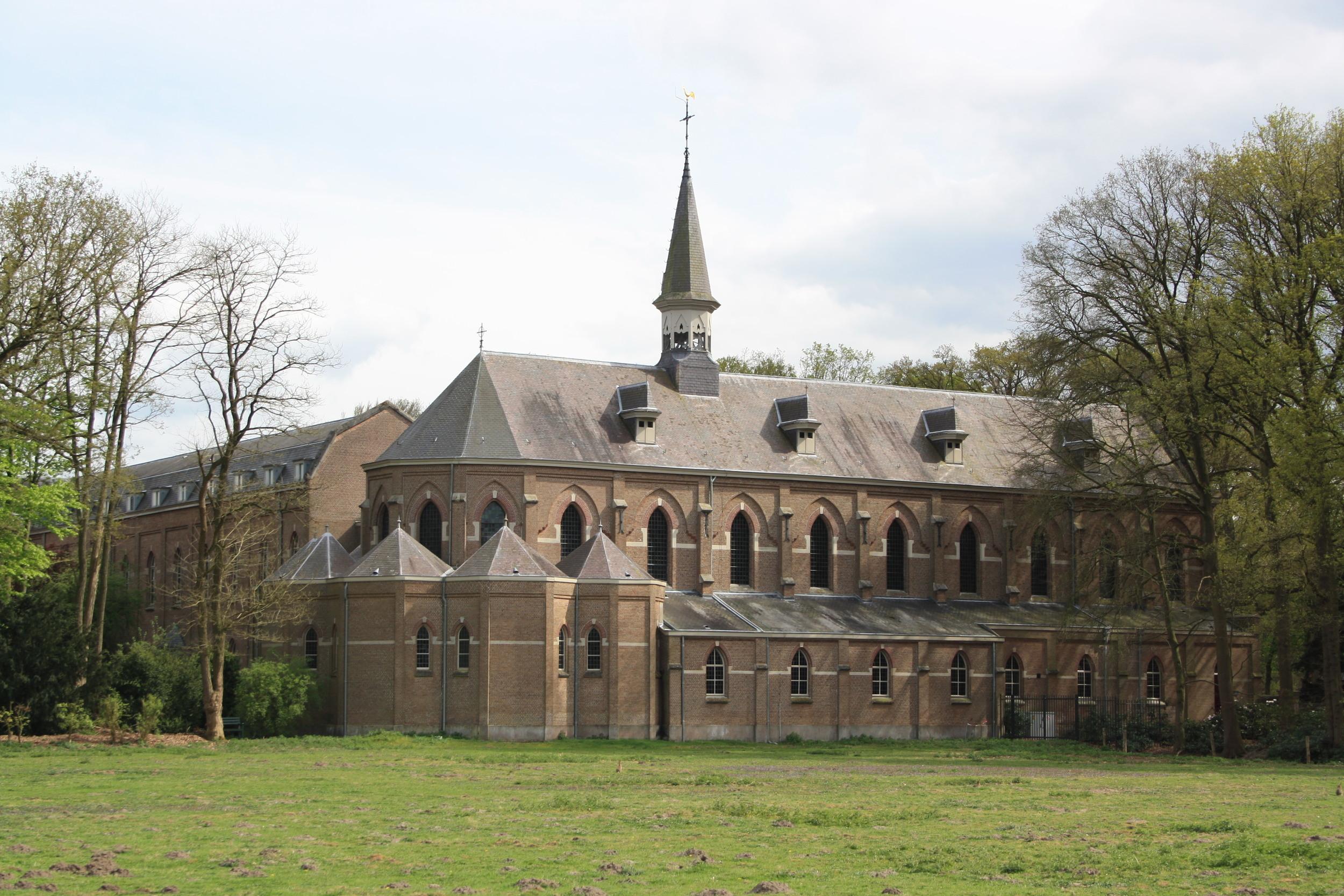 Zundert_abbey