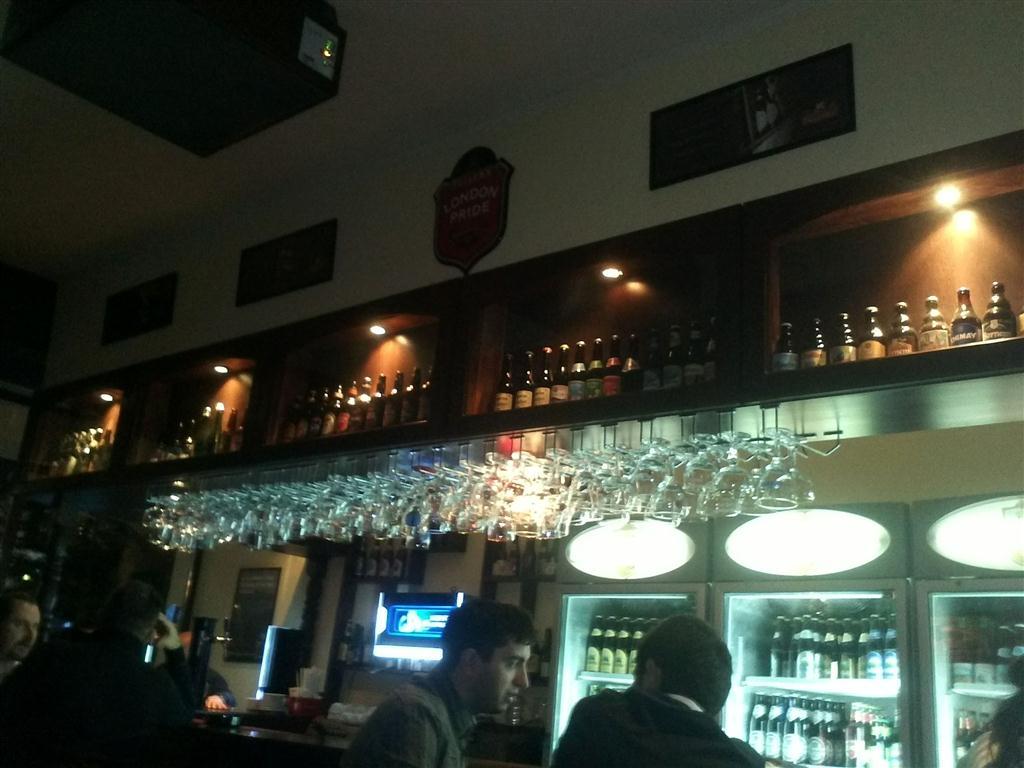 Beer O'Clock Bucharest