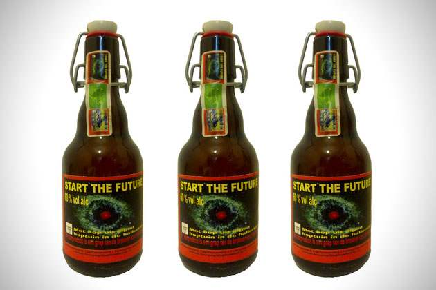 Brouwerij t' Koelschip: Start The Future