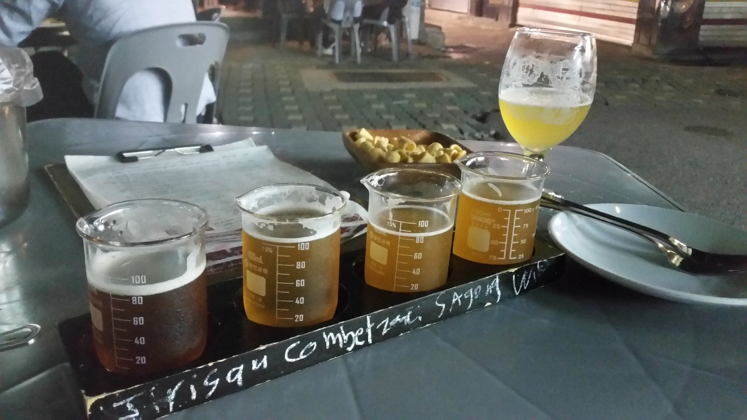 beer-flight-brew-3.15-seoul