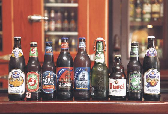 2014 sonu bira menüsünden iddialı bir seçmece. Adnams ilk veda edenlerden oldu