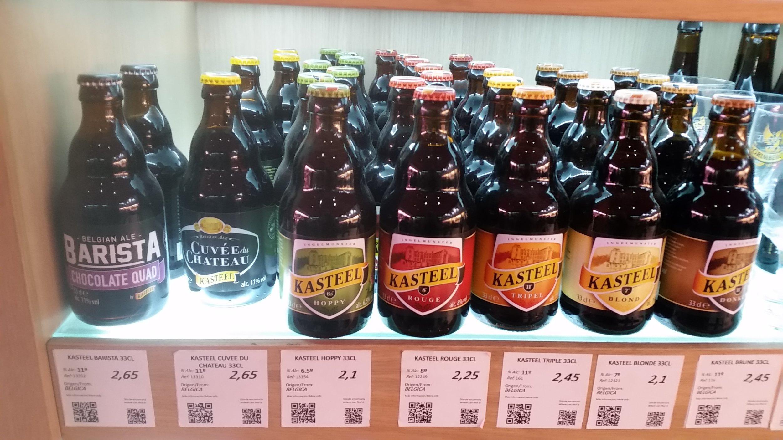 central-markt-bottle-beers