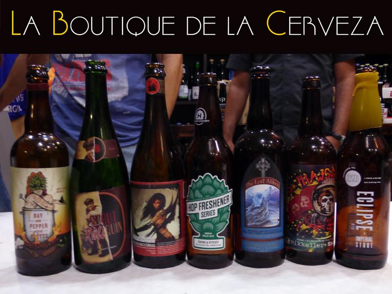 La Boutique de la Cerveza