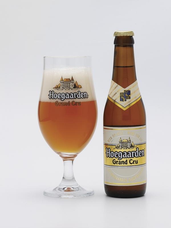 Daha yüksek alkollü, daha meyvemsi Hoegaarden