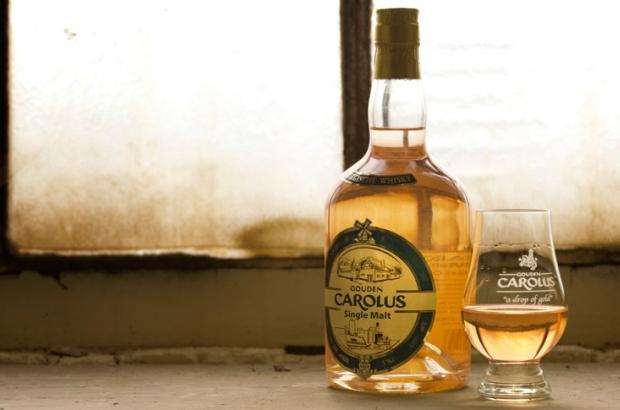 Bu da havalı viskileri
