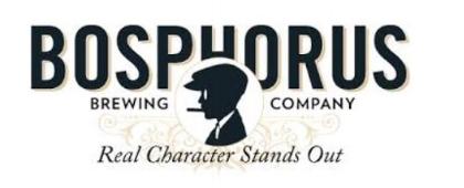 bosphorus Brewing logo