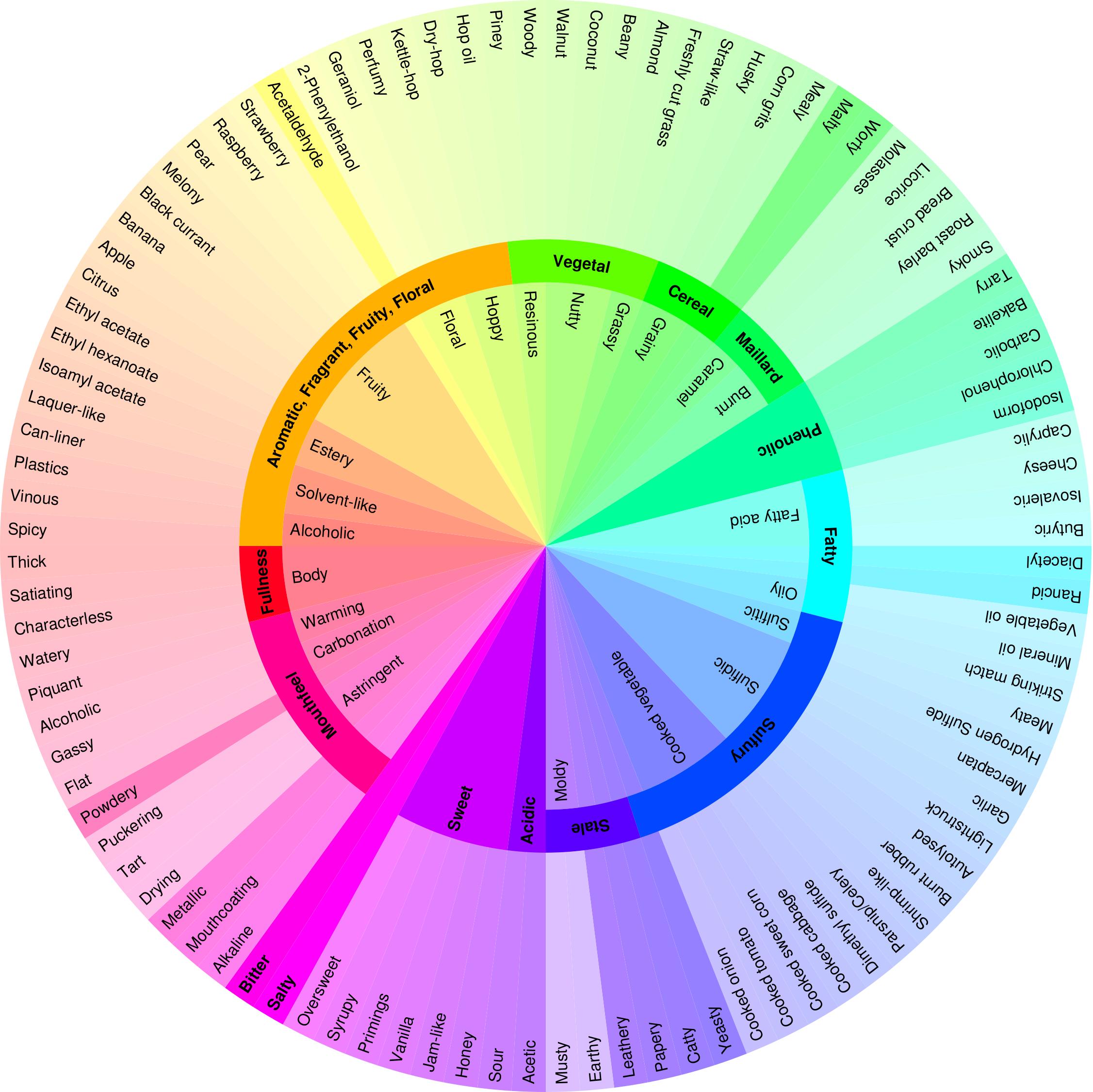 beer-aroma-wheel