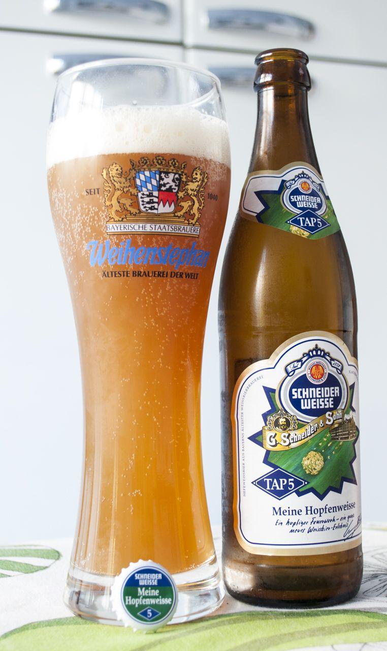 Mayaların içinde yüzdüğü bulanık bir buğday birası