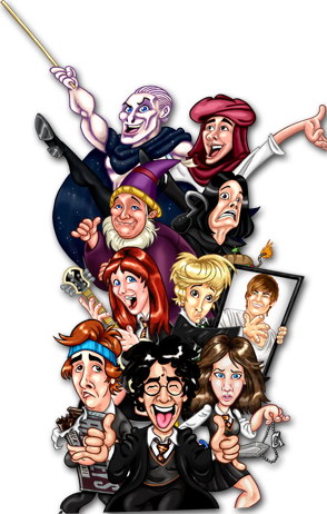 A Very Potter Musical — StarKid Productions