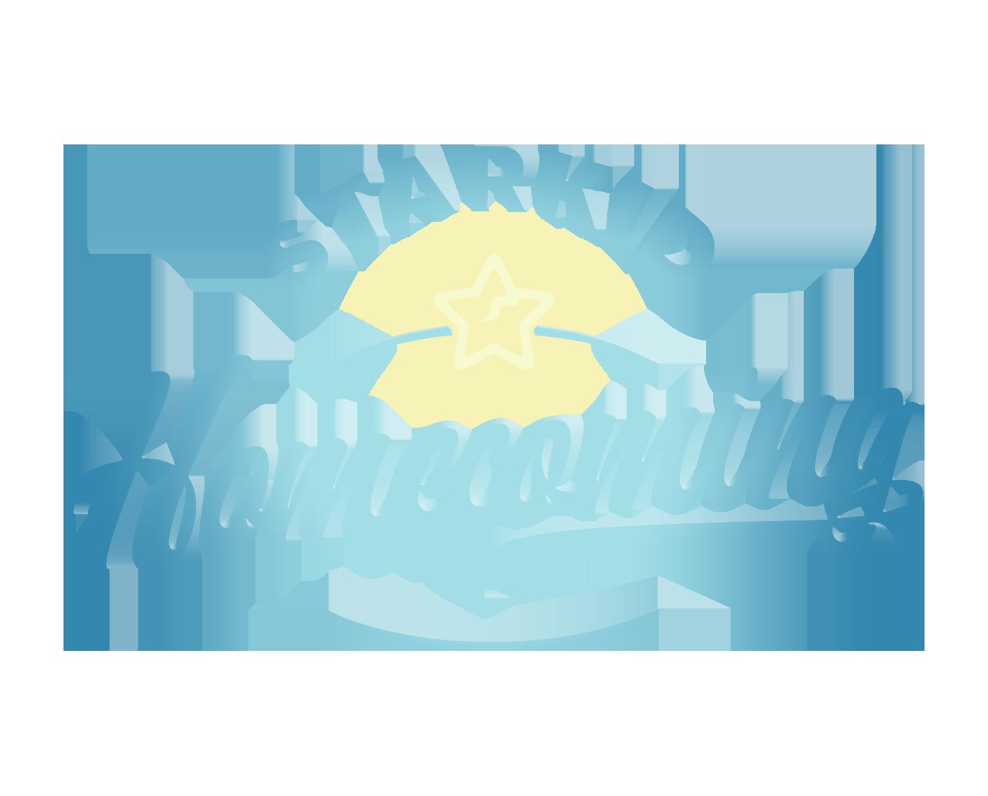 StarKid Homecoming Logo