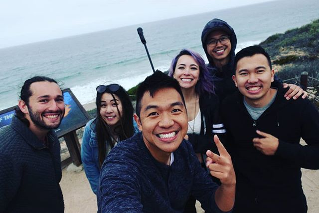 Working on YouTube Collaboration Video with these awesome people!  #youtube#youtuber#igtv