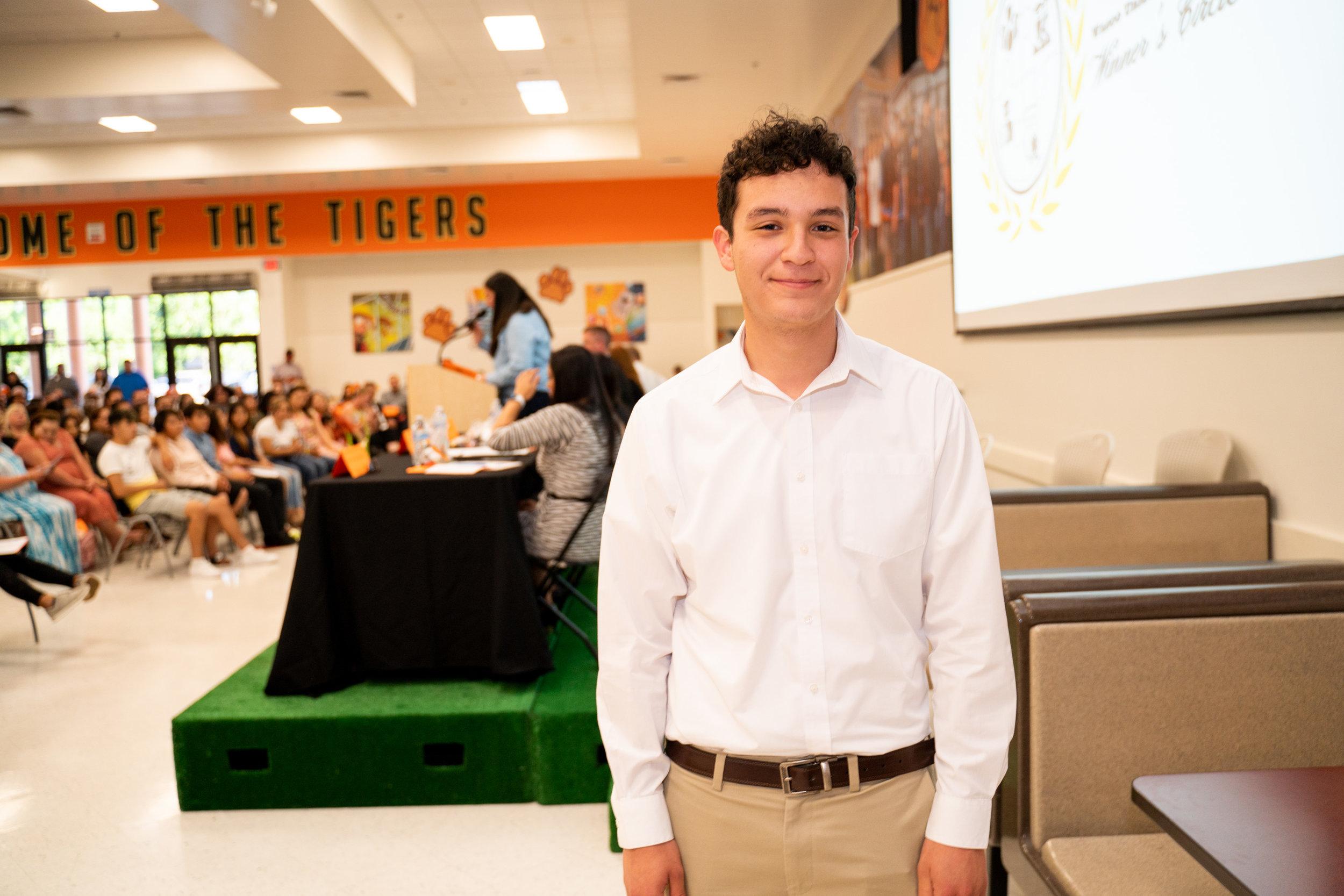 Gates Melinda Scholarship Recipient - Christian Figueroa.jpg