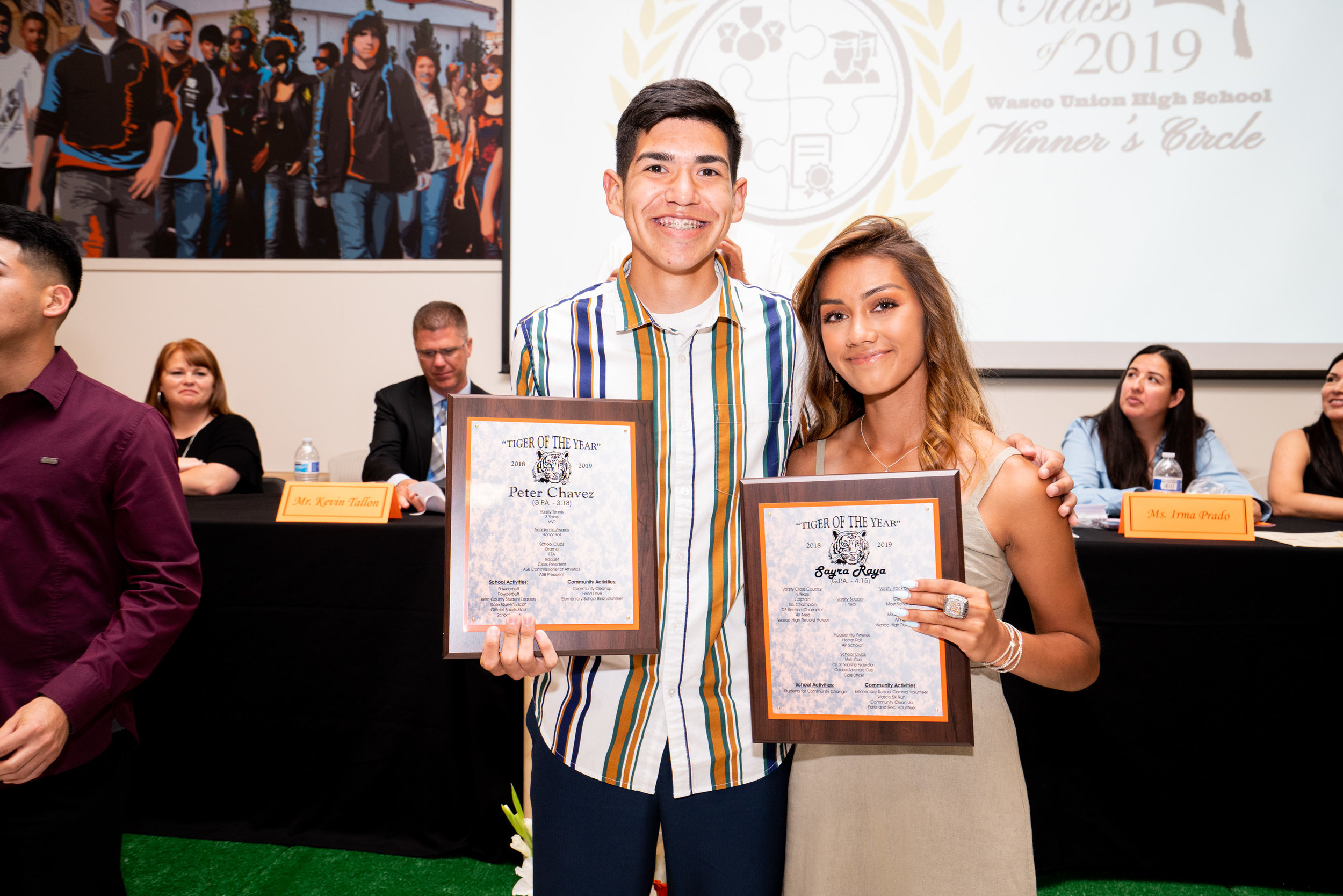 Tiger of the Year - Peter Chavez and Sayra Raya.jpg