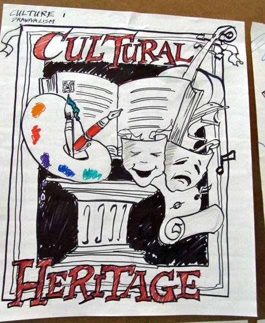 European Union Lecture - Urban Renewal through Art