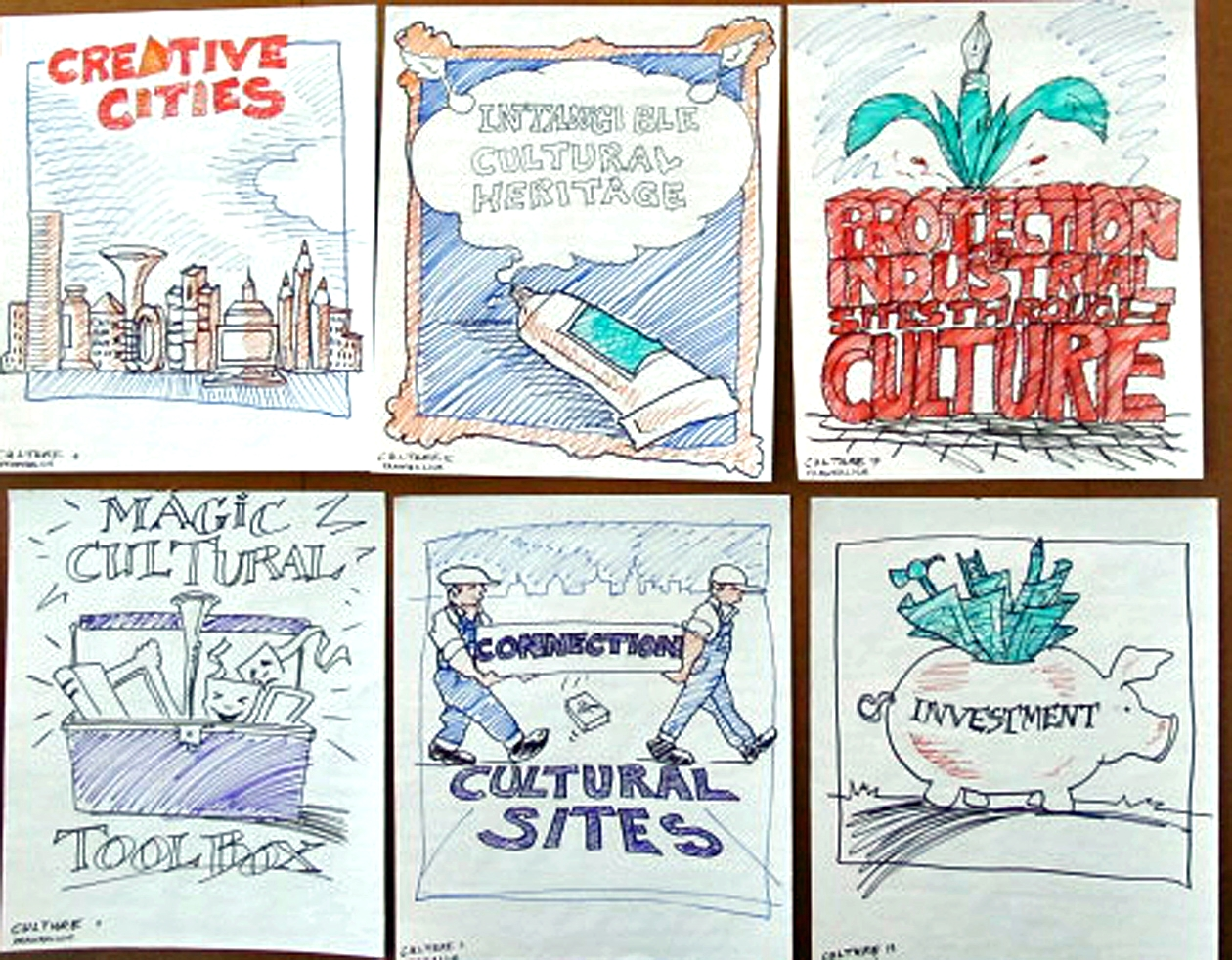 Research and development cartoons.