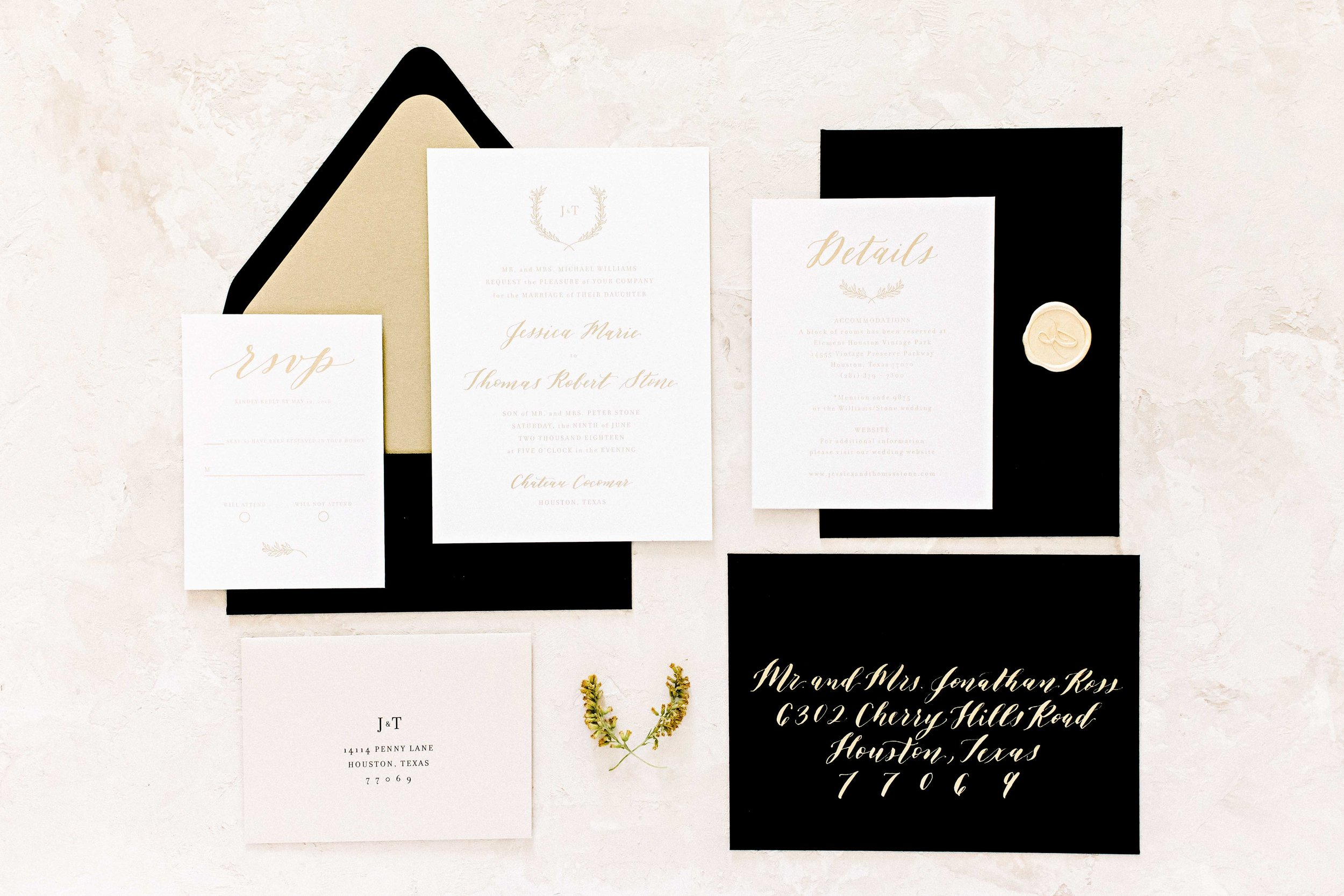 Elegant Laurels_Dreams and Nostalgia_Semi-Custom Wedding Invitations.jpg
